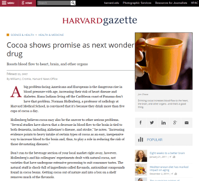 cocoa-is-next-wonder-drug-kuna-indian-study-of-harvard-university